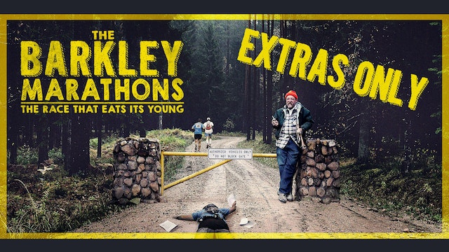 BONUS FEATURES Only