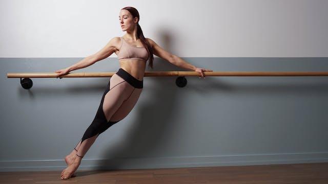 Pilates with Kathia: February 15, 2021