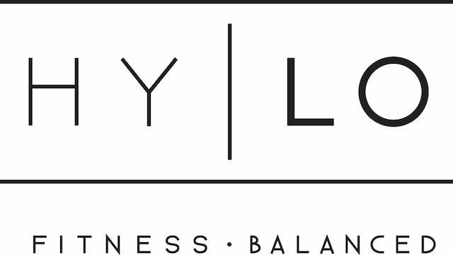 HYLO Fitness