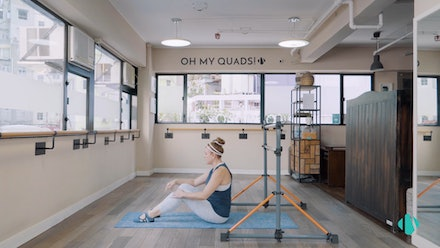 Barre 2 Barre On Demand Video
