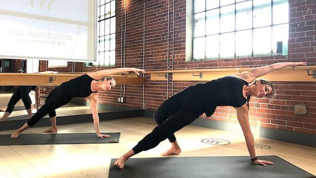 Yoga Strength Flow #3 with Katie