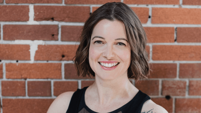 SAT, APR 17 11AM MST // Barre Body Fit with Heather