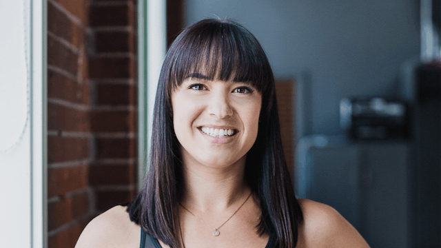 Barre Body Fit Live with Nicole (June 2020)
