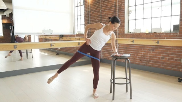 Barre Body Fit #3 with Marlo