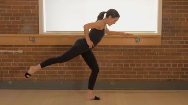 Barre Body Fit with Marlo