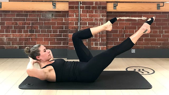 Deep Core Conditioning with Emma C