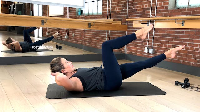 Arms + Abs with Tara NEW