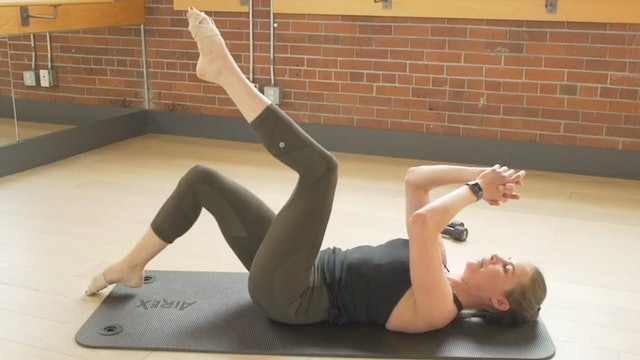 Arms + Abs + Cardio with Emma C