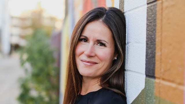 SUN, OCT 24 10AM MDT // Barre Body Fit with Danna