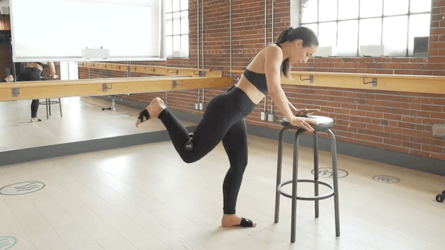 Barre Body Fit with Brittany