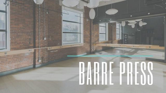 Barre Press