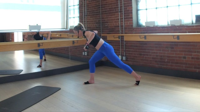 Abs + Arms with Chelsey