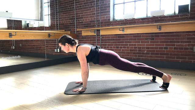 Core with Heather