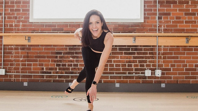 SAT, JULY 10 8:30AM MST // 45 min Advanced Cardio + Arms with Marlo (Recorded)