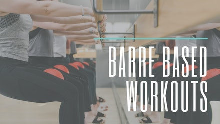 Barre Body Studio
