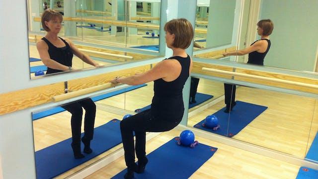 Barre Fitness Online