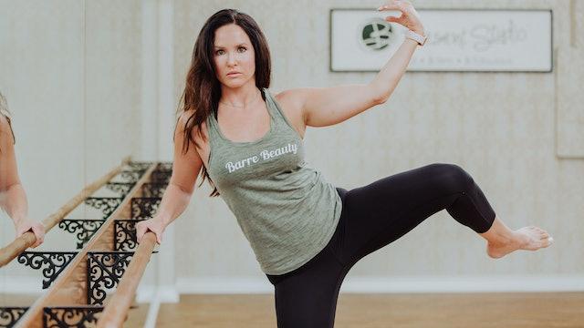 Accessory-Free Workout 1