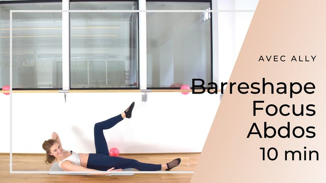 New year New you ! Barreshape Focus A...