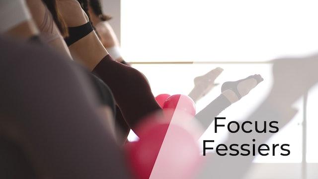 Focus Fessiers