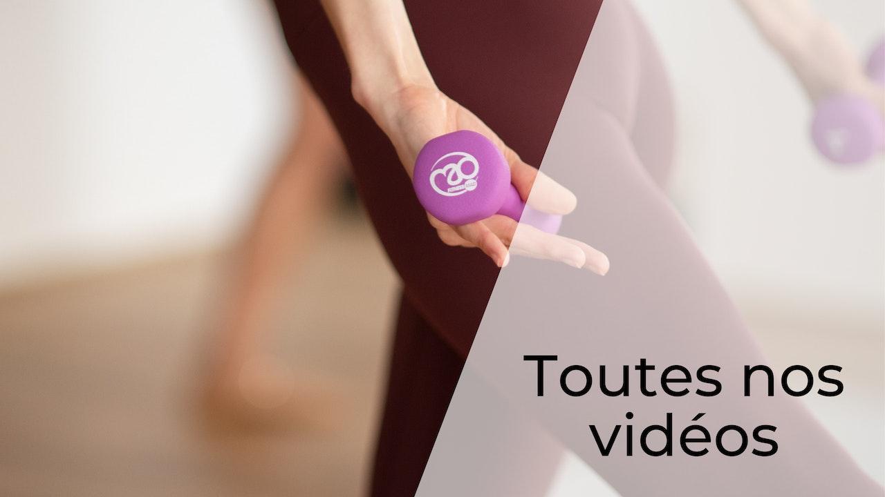 Toutes nos vidéos