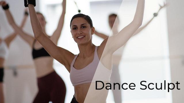 Dance Sculpt