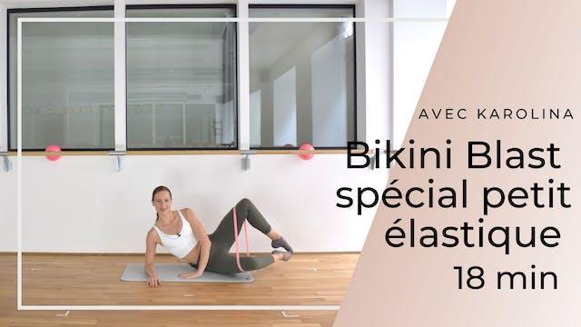 Bikini Blast Spécial petit élastique ...