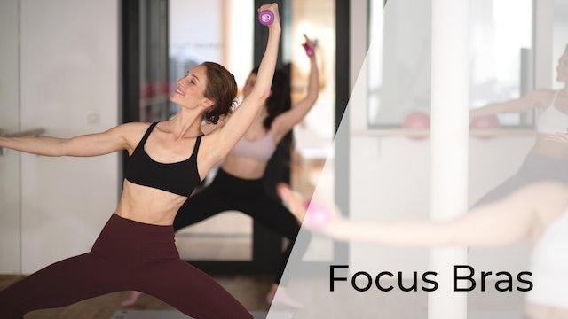 Focus Bras