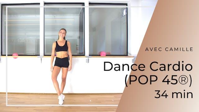 Semaine 1 : Jour 4 : Dance Cardio 34 ...