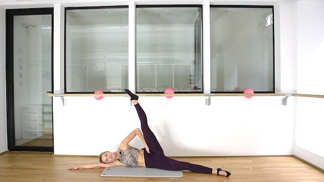 Pilates & Shape