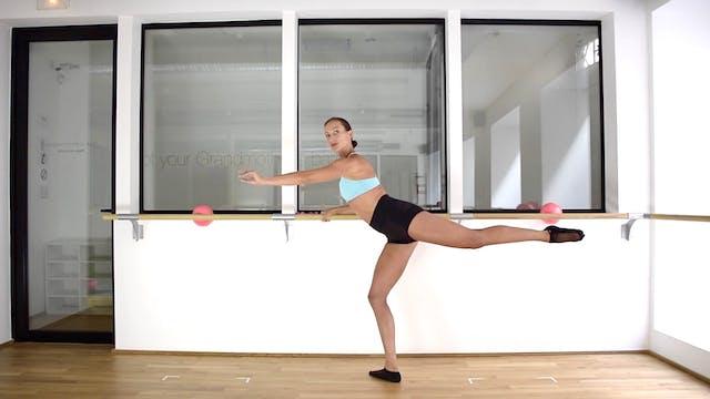 LEGS & ARMS Karolina 18 mn