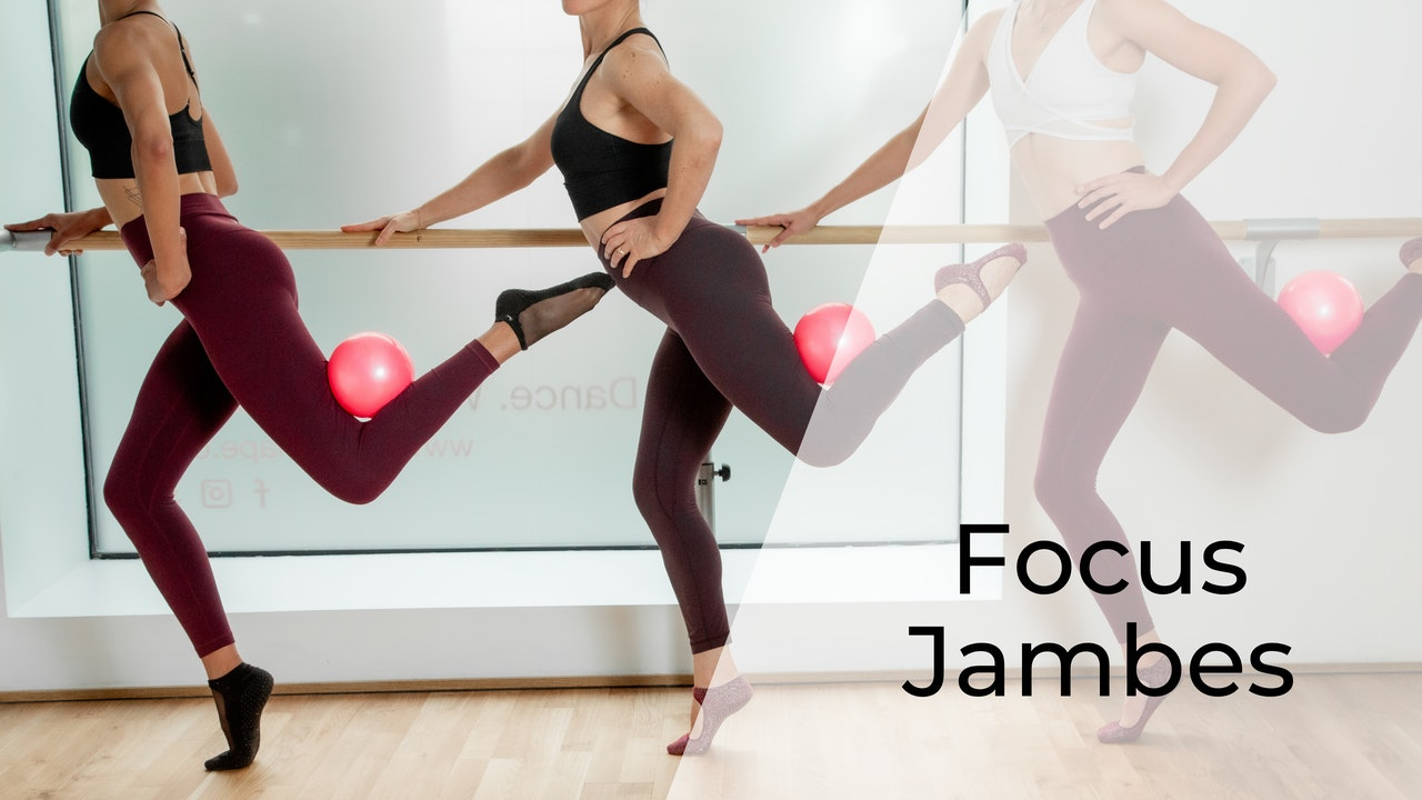 Focus Jambes