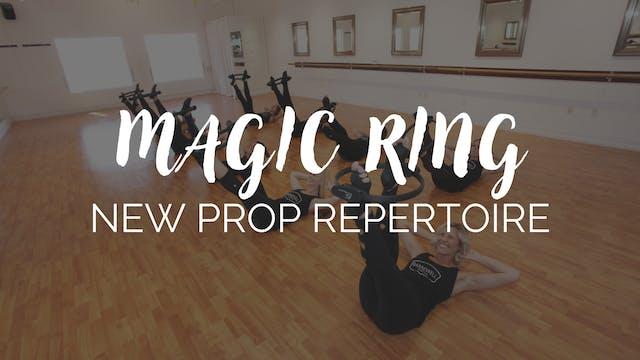MAGIC RING WORKSHOP