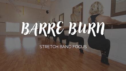 BarreWell Online Studio Video