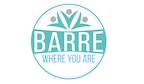 Barre Where You Are Online Workouts