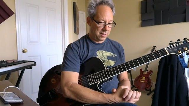 Cherokee - Tune Based