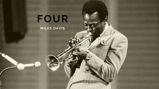 Four (Miles Davis) - Tune Based