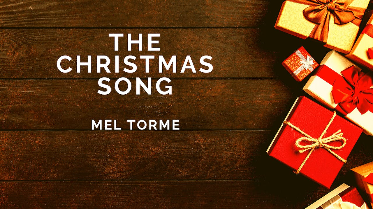 The Christmas Song - Chord Melody