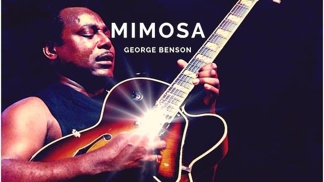 Mimosa (George Benson) - Tune Based