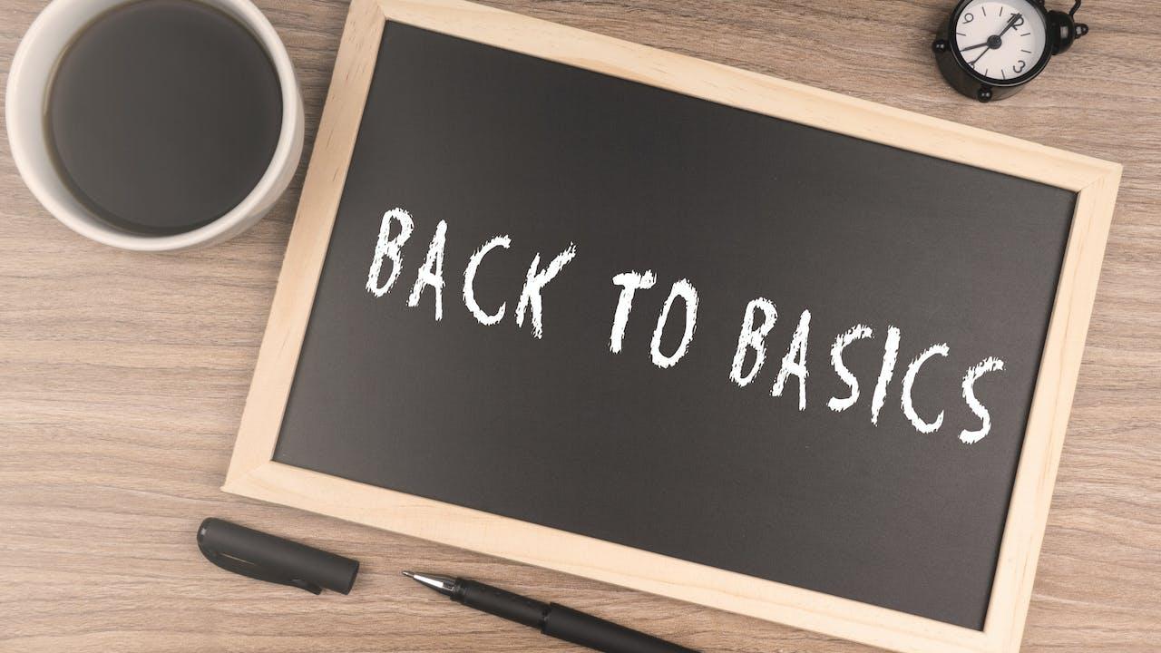 Barry's Basics - Essential