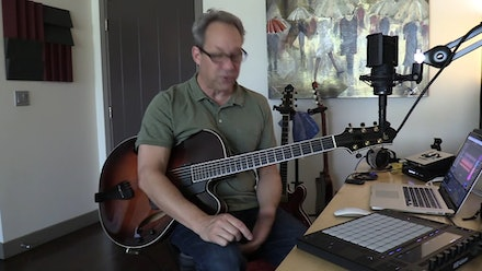Barry Greene Video Lessons Video