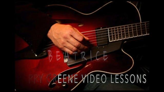 Beatrice - Tune Based