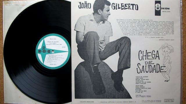 Chega De Saudade - Tune Based