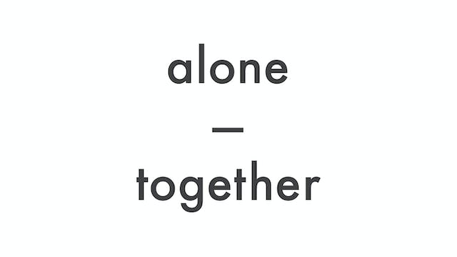Alone Together _Tune Based