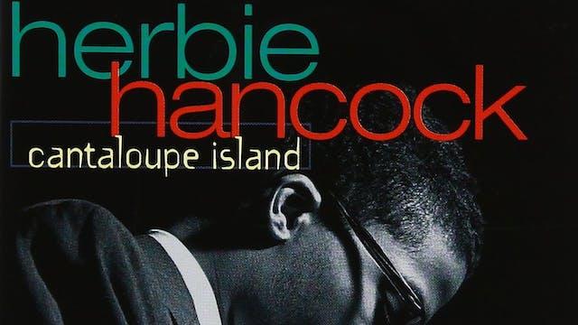 Cantaloupe Island - Tune Based