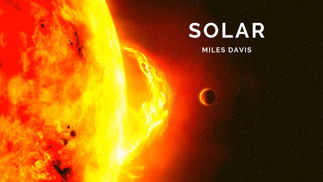 Solar - Tune Based