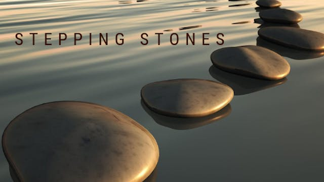 Stepping Stones - The Basics of Jazz Guitar
