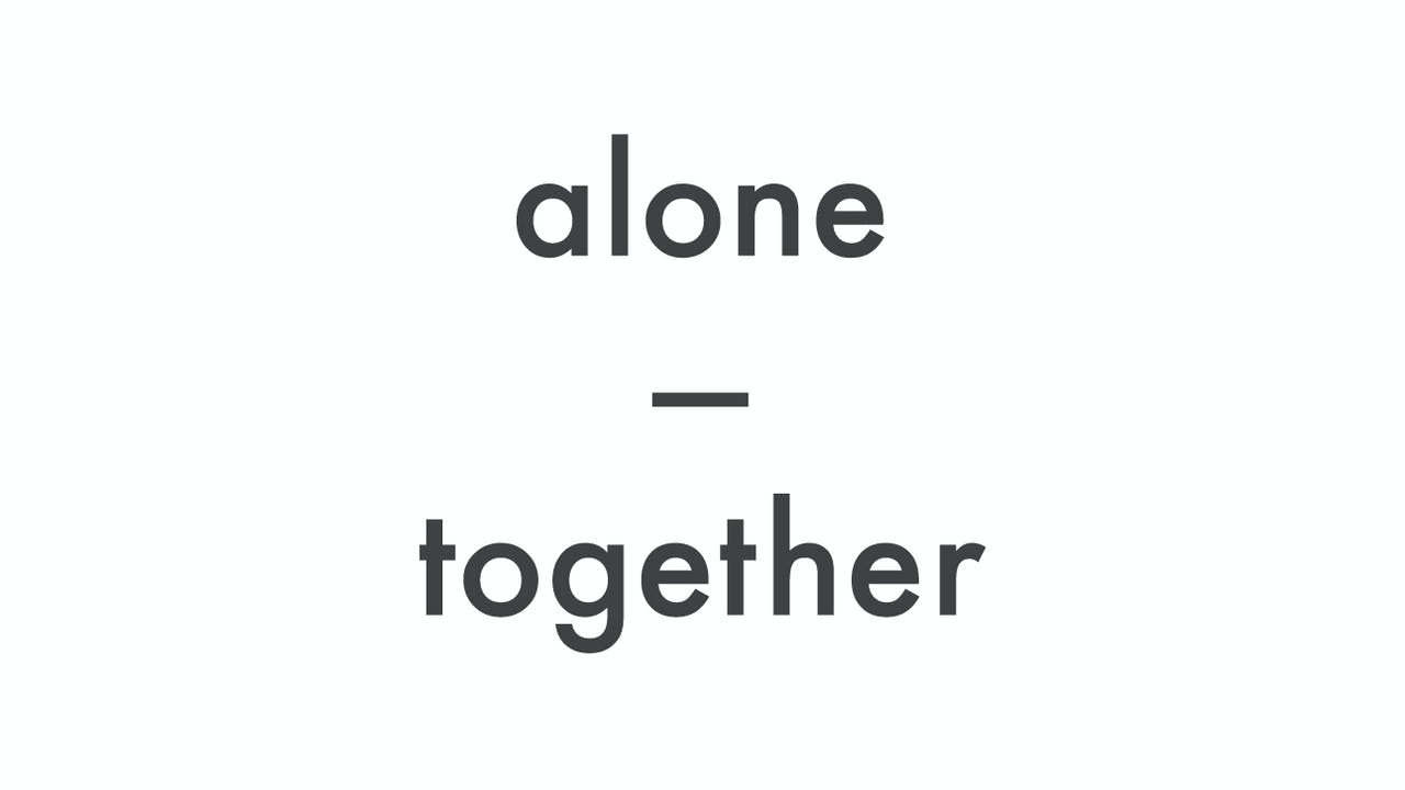 Alone Together - Tune Based