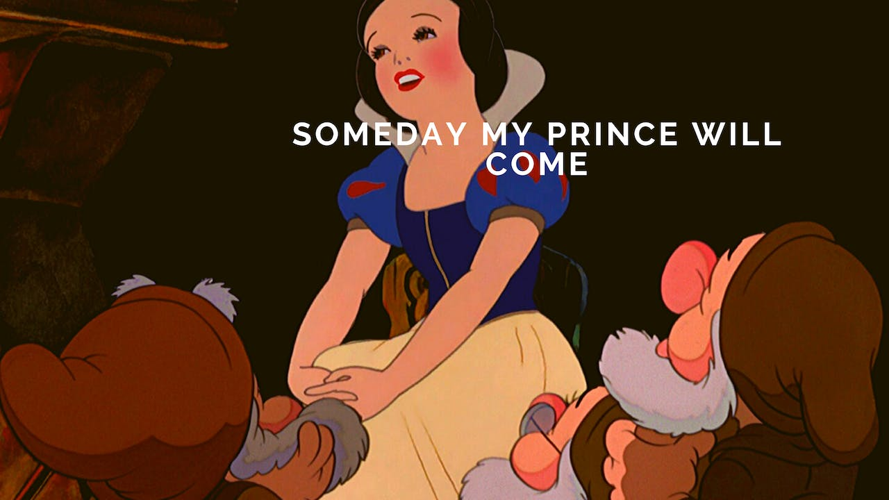 Someday My Prince Will Come - Tune Based