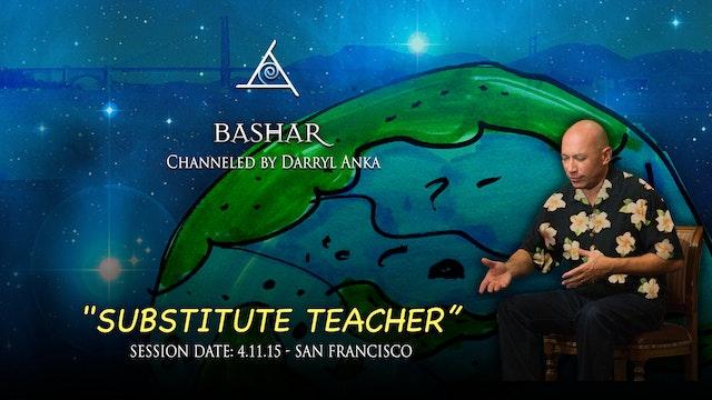 Substitute Teacher - Video (4 hours)