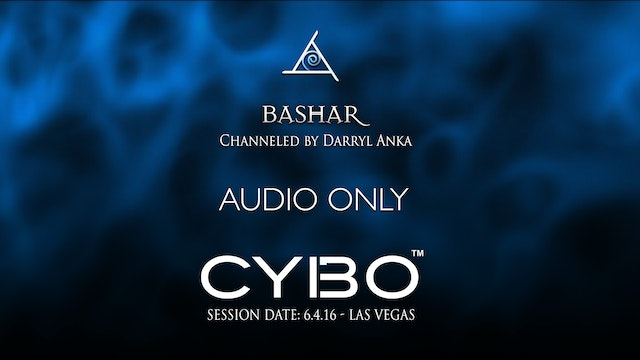 CYBO - Audio Only (4 hours)
